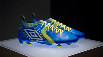 "Umbro Football Boots ""Pepe"""